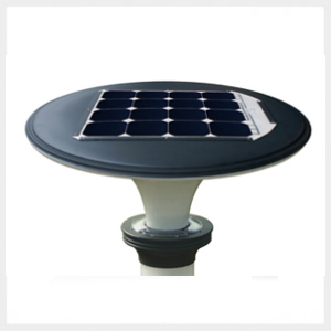 11W LED solar pathway light
