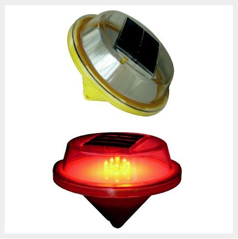 Marine Solar Light Float