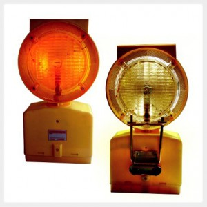 Security Solar Jetty Light