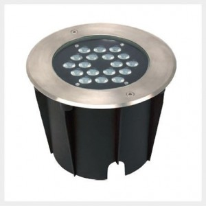 In-ground LED Light