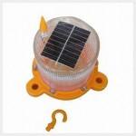 Multipurpose Hazard Solar Light