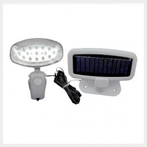 Security Solar Spotlight