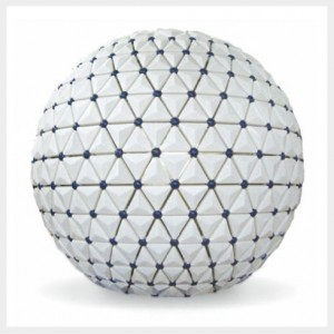 Decorative LED Lighting Ball