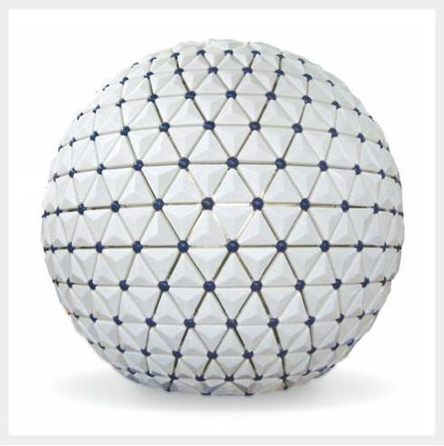 Decorative LED Lighting Ball