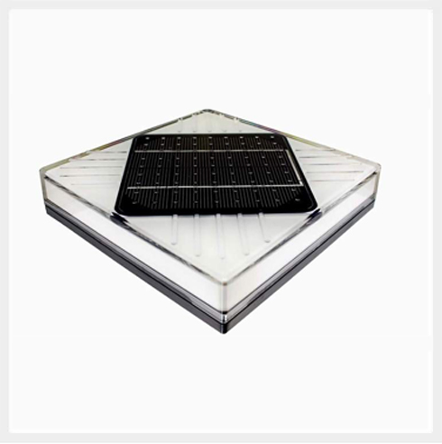 Solar Light Brick