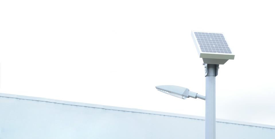Solar-LED-Street-Light