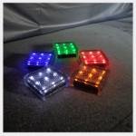 Decorative Solar Light Brick