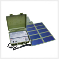 120W Flexible & Protable Solar Charger (2FDX210B)