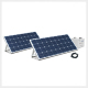 2000W Crystalline Solar Power Supply System (2FDX214A)