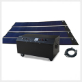 Flexible Solar Power Supply System (2FDX212A)