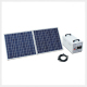 Polycrystailine Solar Power Supply System (2FMC307B)
