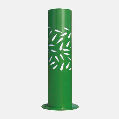 Bamboo Lawn Bollard