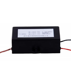 Timing Control System